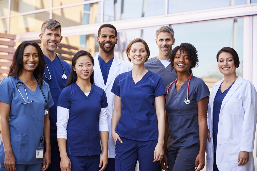 medical staffing | staffing services for the medical field